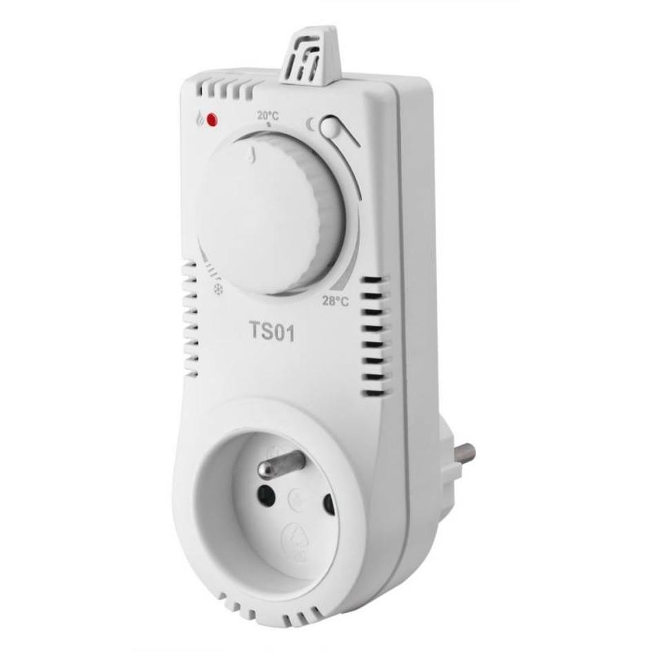 Termostat TS01